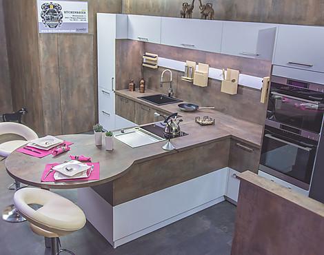 Schmidt Küchen Musterküchen: günstige Ausstellungsküchen