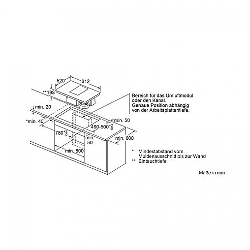 Luftreinigungsgerate ex877lx33e studioline ean for Dunstabzug siemens