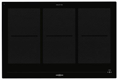 kochfeld fli 2088 sl 78 cm fl cheninduktion oranier k chenger t von in. Black Bedroom Furniture Sets. Home Design Ideas