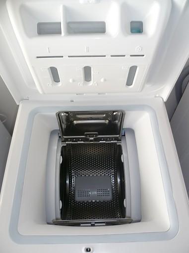 sonstige wdt 6335 aus der ausstellung waschtrockner toplader 45 cm blomberg k chenger t von in. Black Bedroom Furniture Sets. Home Design Ideas