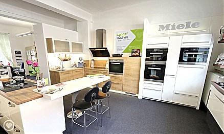 Besuchen Sie unser Studio in Leipzig - Langs Küchen