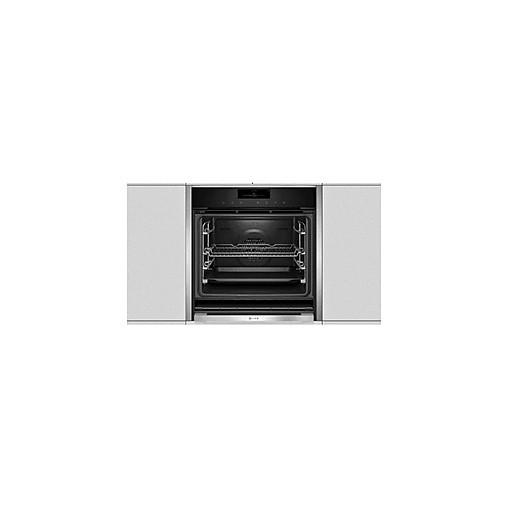 backofen bvt 5864 nmc b58vt64n0 mega collection backofen mit variosteam und pyrolyse. Black Bedroom Furniture Sets. Home Design Ideas