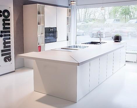 musterk chen von allmilm angebots bersicht g nstiger ausstellungsk chen. Black Bedroom Furniture Sets. Home Design Ideas