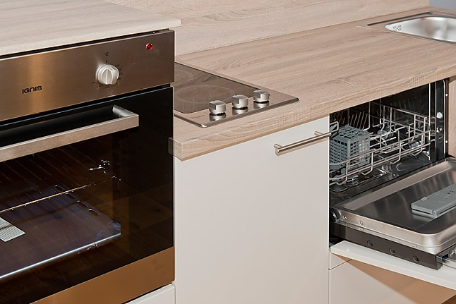 nolte musterküche miniküche singleküche einbauküche