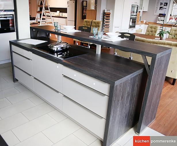 nolte musterk che nolte trend lack mk 09 o g apl ausstellungsk che in hamburg von k chen. Black Bedroom Furniture Sets. Home Design Ideas