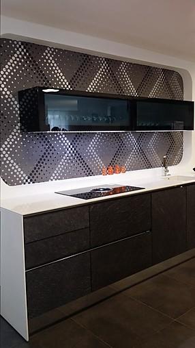 selektion d musterk che verkauft ausstellungsk che in m nchen von dross schaffer. Black Bedroom Furniture Sets. Home Design Ideas