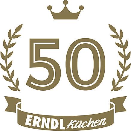 50 Jahre Erndl Küchen