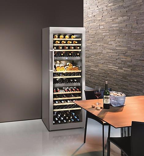Weinkuhlschrank Weintemperierschrank Wtes 5872 Vinidor Reddot Design