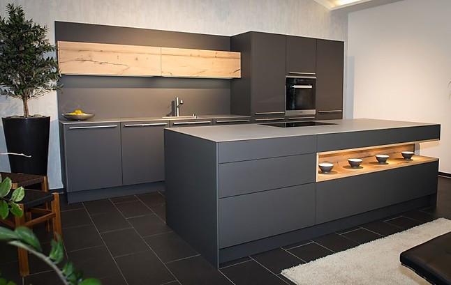 nieburg musterk che musterk che 6 pure microlack ausstellungsk che in n rnberg von panitz. Black Bedroom Furniture Sets. Home Design Ideas