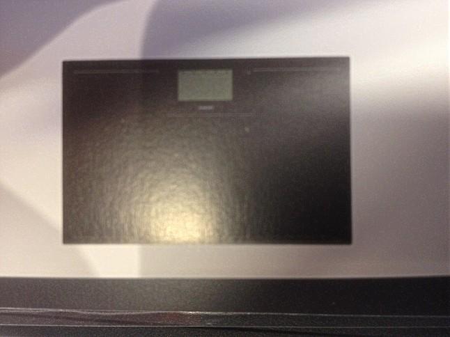 kochfeld gaggenau cx 480 100 cx 480100 cx480100 vollfl cheninduktions kochfeld 80 cm rahmenlos. Black Bedroom Furniture Sets. Home Design Ideas