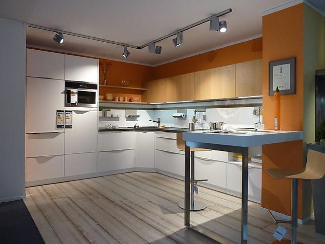 schüllermusterküche moderne lküche mit theke