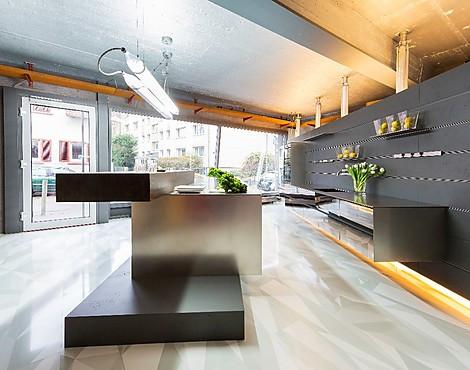 Designer küchen abverkauf  Musterküchen-Börse: Abverkauf: Luxusküchen als Musterküchen