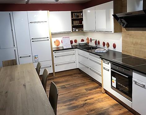 Musterküchen-Börse: Kleine Küchen und Miniküchen im Abverkauf