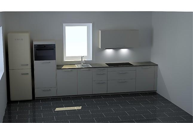 Beckermann 77 siena xtrem die küchenzeile die alles bietet pflegeleicht und funktional
