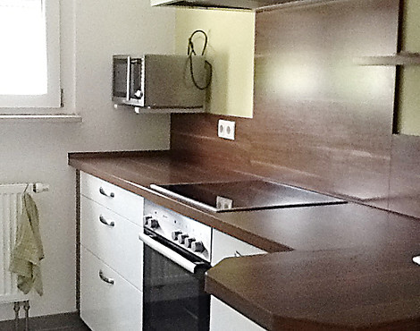 alno musterk chen abverkauf freesmal scharnieren zelf maken. Black Bedroom Furniture Sets. Home Design Ideas