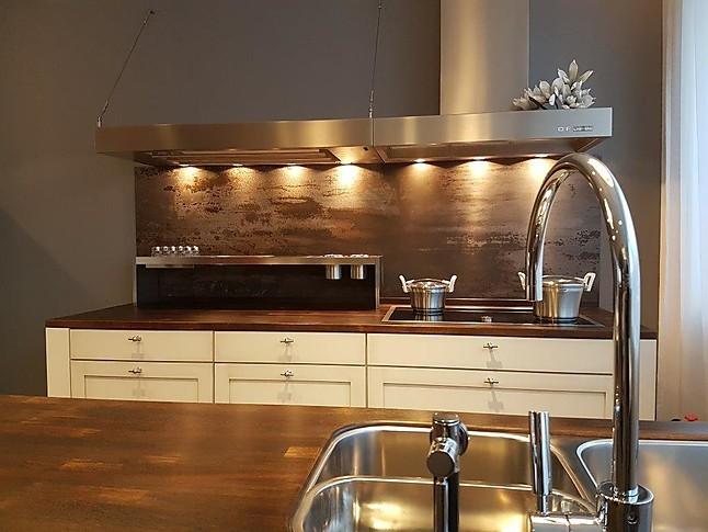 selektion d musterk che aktionspreis wg umbau ausstellungsk che in m nchen von dross. Black Bedroom Furniture Sets. Home Design Ideas