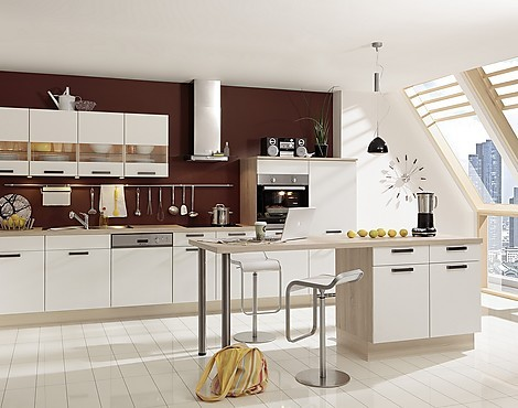 musterk chen hansens k chentreff gmbh co kg in schleswig. Black Bedroom Furniture Sets. Home Design Ideas