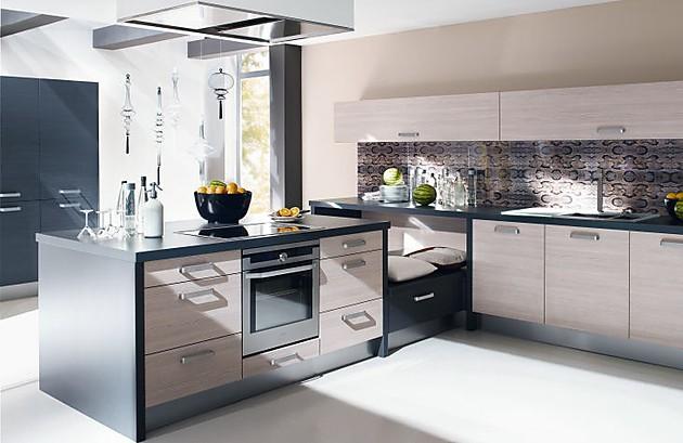 Inspiration: Küchenbilder in der Küchengalerie (Seite 51)