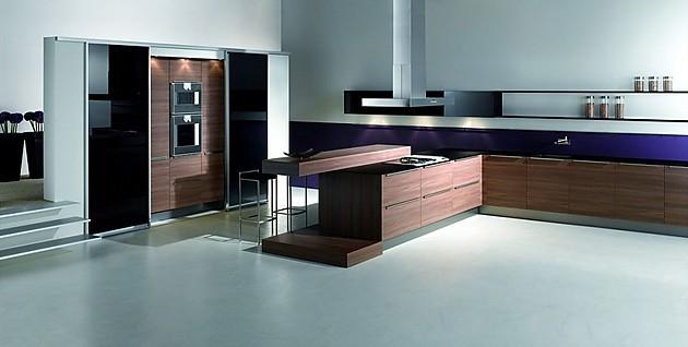 pin kueche mit esstheke und constructa geraeten hochglanz magnolie on pinterest. Black Bedroom Furniture Sets. Home Design Ideas