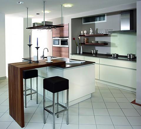 BAX-Küchenmanufaktur : Küchenbilder in der Küchengalerie (Seite 2)