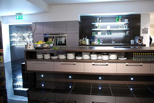 k chenzeile mit arbeitsblock. Black Bedroom Furniture Sets. Home Design Ideas