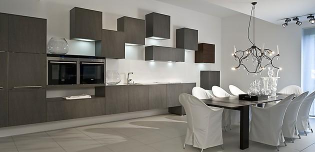 k chenzeile offen basalt. Black Bedroom Furniture Sets. Home Design Ideas