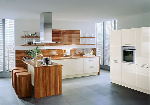 L Kuche Mit Theke ~ Alle Ideen über Home Design   {Küchenblock mit theke 11}