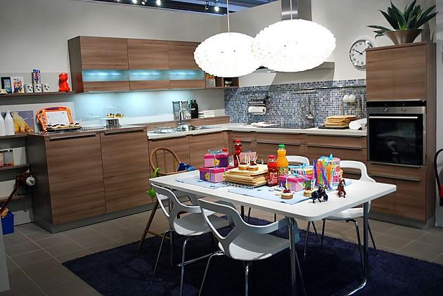 Zuordnung stil moderne küchen planungsart l form küche