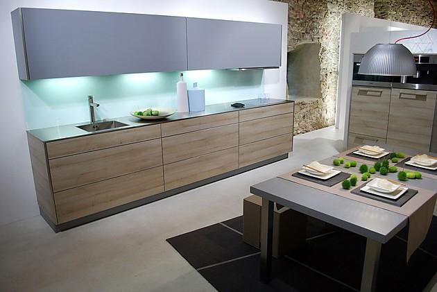 Küchenzeile mit esstisch miele küchen