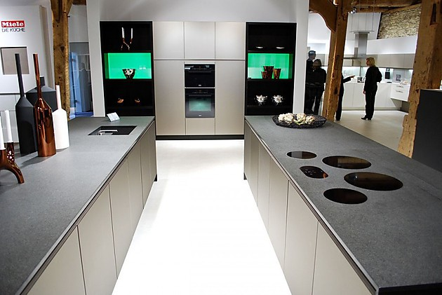 miele k chen k chenbilder in der k chengalerie. Black Bedroom Furniture Sets. Home Design Ideas
