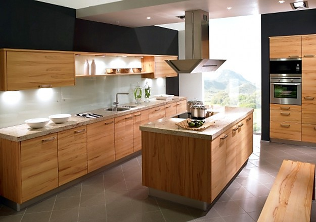 oster k chen k chenbilder in der k chengalerie. Black Bedroom Furniture Sets. Home Design Ideas
