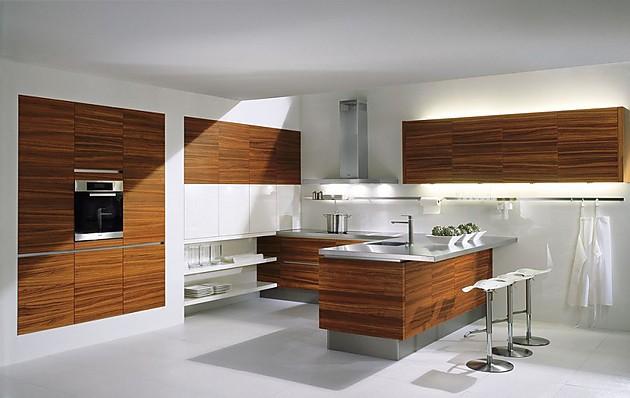 Zuordnung stil design küchen planungsart offene küche wohnküche