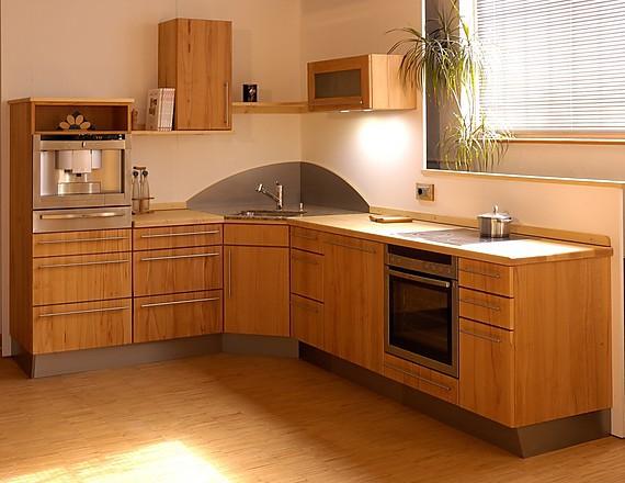 Pfister Massivholzküchen : Küchenbilder in der Küchengalerie