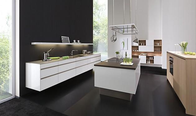 In weiß zuordnung stil design küchen planungsart küche mit küchen