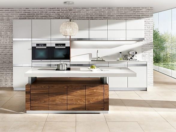 zuordnung stil design küchen planungsart küche mit küchen insel ...