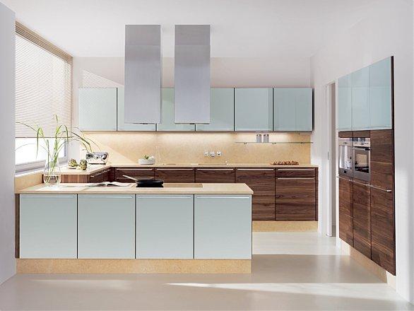 Ikea Küche U Form  Valdolla