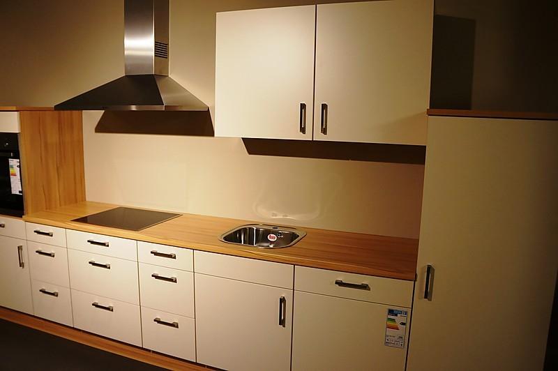 nobilia musterk che einbauk che musterk che koje ausstellungsk che in wirges von m bel neust. Black Bedroom Furniture Sets. Home Design Ideas