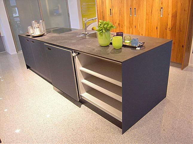 next125 musterk che next 125 902 glas matt indigoblau. Black Bedroom Furniture Sets. Home Design Ideas