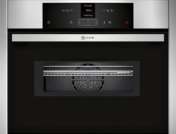 backofen cmr1502n c15mr02n0 compact einbaubackofen mit. Black Bedroom Furniture Sets. Home Design Ideas