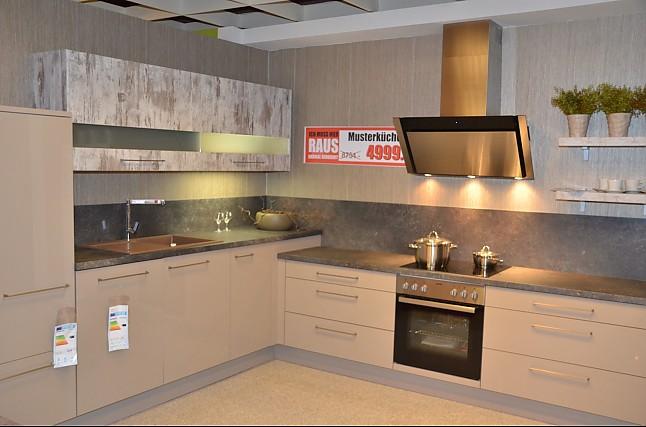 Küchen Weiden sonstige musterküche standort weiden moderne designküche mit