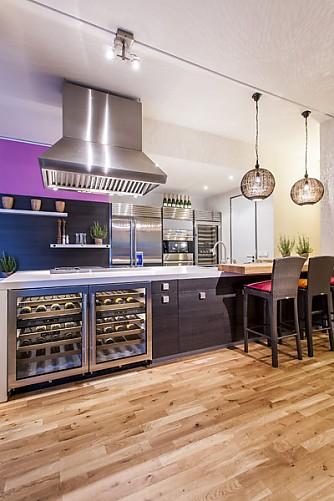 east hotel restaurant hamburg k che von east hotel restaurant hamburg aus hamburg simon. Black Bedroom Furniture Sets. Home Design Ideas