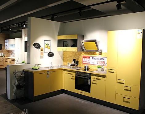 Pino küchen landhaus  Musterküchen von Pino: Angebotsübersicht günstiger Ausstellungsküchen