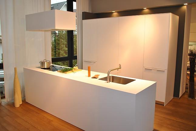 bulthaup kuchen bielefeld, bulthaup-musterküche bulthaup b3 laminat weiß: ausstellungsküche in, Design ideen