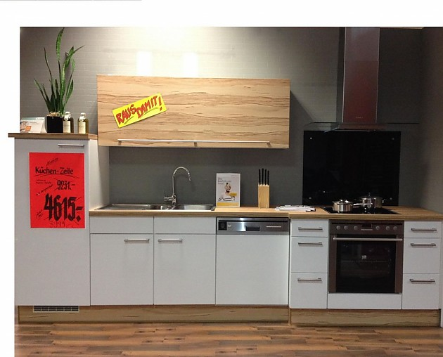 sonstige musterk che musterk chen abverkauf ausstellungsk che in bielefeld von k che co. Black Bedroom Furniture Sets. Home Design Ideas