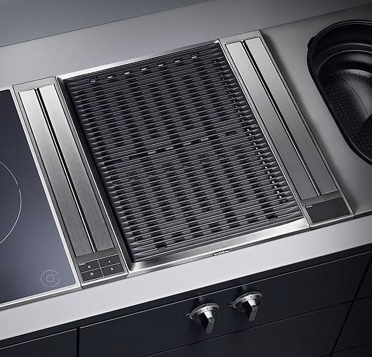 sonstige vr 421 110 vario elektro grill serie 400 gaggenau k chenger t von k chenmagazin. Black Bedroom Furniture Sets. Home Design Ideas