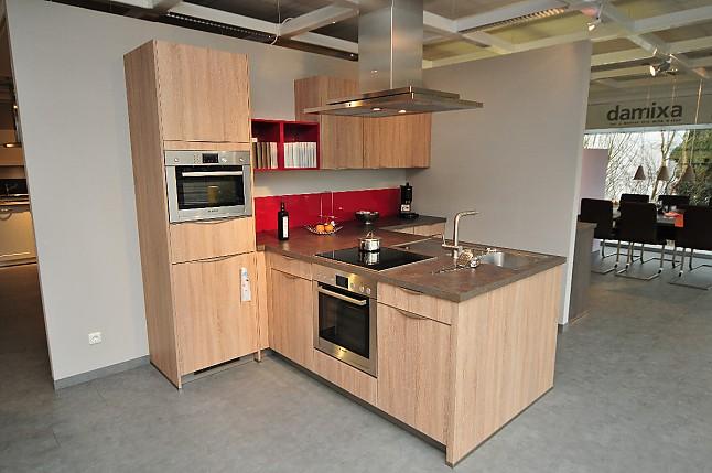 bauformat musterk che bauformat bahamas design t k che ausstellungsk che in von. Black Bedroom Furniture Sets. Home Design Ideas
