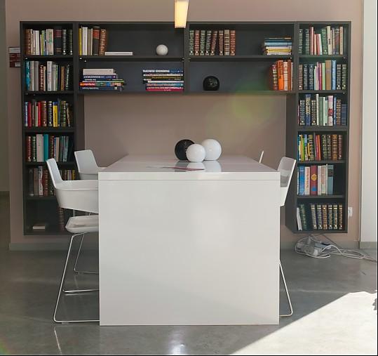 schmidt k chen musterk che schmidt mk 5 b cherregal ausstellungsk che in dingolfing von. Black Bedroom Furniture Sets. Home Design Ideas