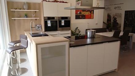 Moderne Küche in Buchloe
