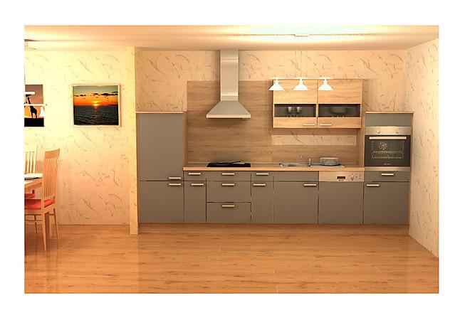 Küchenzeile Individuell ~ sonstige musterküche individuell planbar ausstellungsküche in von