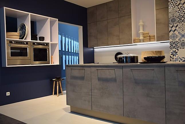 Küchenbörse Berlin nolte musterküche moderne beton küche g form ausstellungsküche in berlin küchenbörse berlin